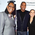 Kimberly Gossip! Jay Z's 2 Moms and Missing Moola – Kevin Terry – New ATL's Vawn