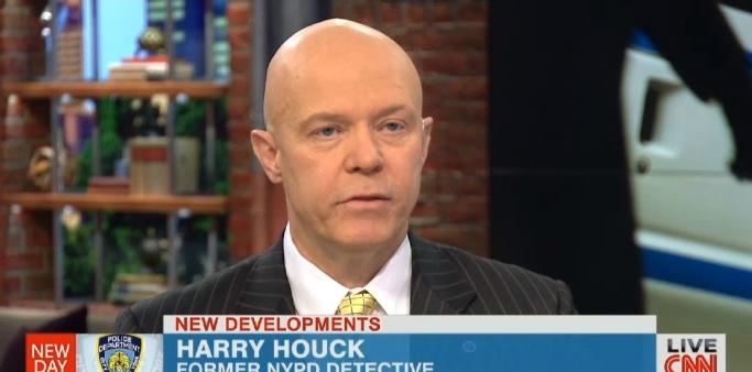 harry houck