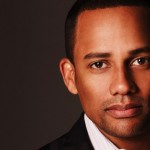 The Pulse of Entertainment: Hill Harper Releases 'Letters to an Incarcerated Brother'