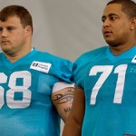 Jonathan Martin Silent Since Exit, Richie 'Incognito' is Anything But … (Watch)