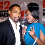 Jason George Stars in '12 Angry Men' Stage Play (Video)