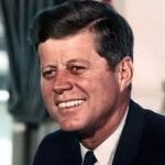 Steven Ivory: JFK