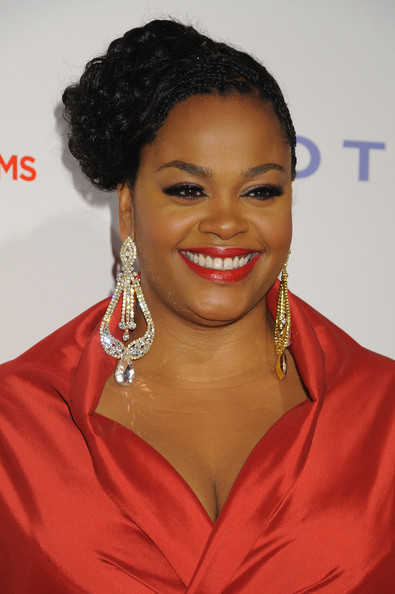 Singer Jill Scott attends the 2013 Delete Blood Cancer Gala which honors Vera Wang, Leighton Meester and Suzi Weiss-Fischmann on May 1, 2013 in New York City