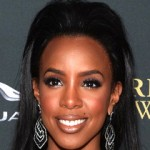 Report: Kelly Rowland to Marry Her Manager Tim Witherspoon