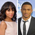 Kerry Washington's Husband Nnamdi Asomugha Out of the NFL