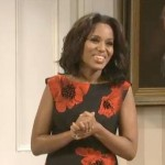 Kerry Washington and 'SNL' Clown Show's Lack of Black Women (Watch)
