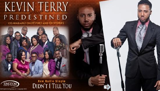 kevin terry & predestined