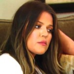 Why You Mad?! Khloe Kardashian Upset About Joan Rivers, Ray J Sex Tape Spoof (Video)