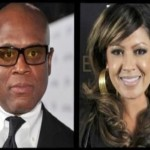 L.A. Reid & Pebbles Both Agree that TLC Broke Up their Marriage