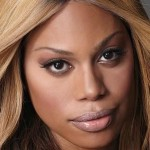 Transgender Actress Laverne Cox Talks Bullying (Watch / Listen)
