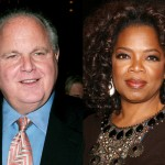 Limbaugh Goes in on Oprah for Her Comments on Race & Obama (Listen)