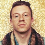 Look at Him! Macklemore Named Source Magazine's 'Man of the Year'