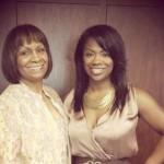 Mama Joyce Has an Ideal Man Type for Daughter Kandi Burruss