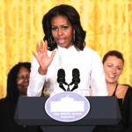 Whoopi, Naomie Harris, More at FLOTUS' 'Careers in Film' (Watch)