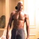 Morris Chestnut on His 'Best Man Holiday' Body: 'I Really Couldn't Eat'