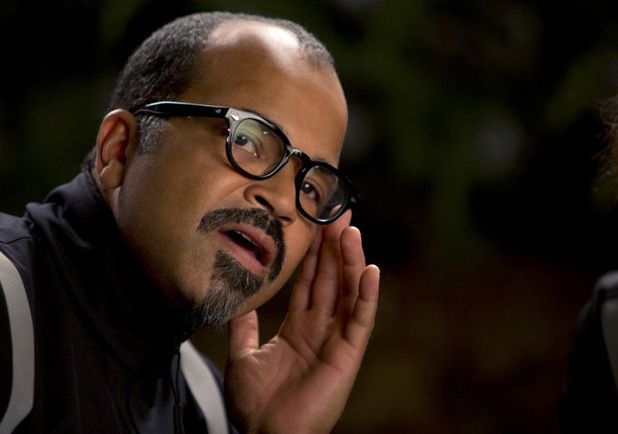 Jeffrey Wright as Beetee in The Hunger Games Catching Fire