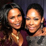 Nia Long on the Rarity of Four Black Women in One Movie