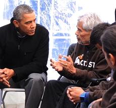 obama immigration activists 1