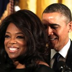 Oprah Winfrey, Ernie Banks Awarded Medal of Freedom