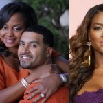 Apollo Nida Kept Apologizing to Phaedra Parks (Watch)