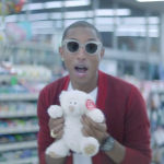 Pharrell Only Made $2.7k From 43 Million Plays of 'Happy' on Pandora – For Real?!
