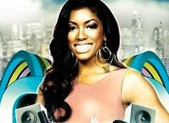 porsha stewart - winter warm up promo1
