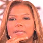 Queen Latifah Gets Her First Mammogram