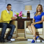 The Pulse of Entertainment: CBS' 'The Queen Latifah Show' grabs #1 new talk show honor
