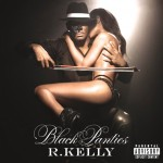 R. Kelly Reveals Cover Art, Tracklist for 'Black Panties'