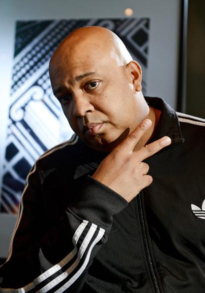 Rapper Reverend Run of Run-DMC is 49 today