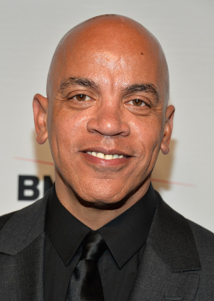 Composer Rickey Minor arrives to the BMI Film & TV Awards Gala at the Regent Beverly Wilshire Hotel on May 15, 2013 in Beverly Hills