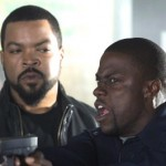 Kevin Hart, Ice Cube in 'Ride Along' (Watch First Full Trailer)