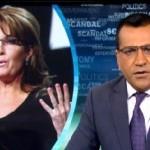 Martin Bashir Slays Sarah Palin over 'Slavery' Quip, Then Gives Epic Apology