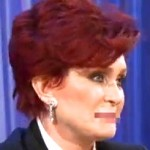 Drunk Sharon Osbourne Says 'The View' Can 'Go F— Themselves'