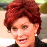 Sharon Osbourne Walks Back 'View' Dis (Clip); 'View' Hosts Respond