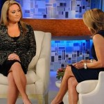 Zimmerman's Wife Shellie: 'He's Acting Like a Monster' (Clips)