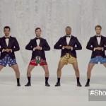 Kmart's Naughty Joe Boxer Ad Raising Eyebrows & Goin' Viral (Watch)