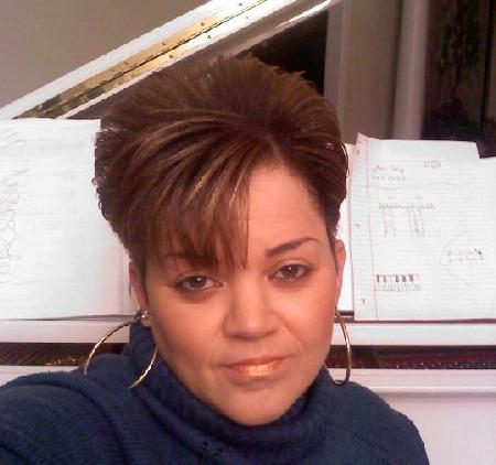 Singer Stacy Lattisaw is 47 today