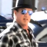 Sylvester Stallone Denies Calling Photographer N-Word (Video)
