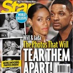 Will Smith Not Cheating on Jada; Photos Are Just Castmates 'Being Silly'