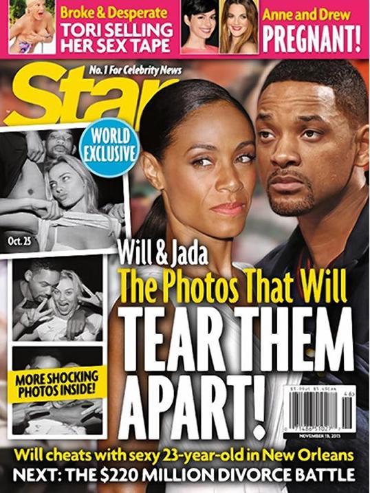 star mag (will & jada)