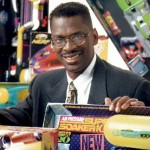 'Super Soaker' Creator Lonnie Johnson $73 Million Dollars Richer!