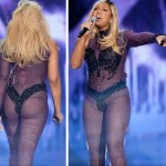 EURbits: Pebbles on Wendy Wed. – Tamar's 'What da Hell is That?' Outfit