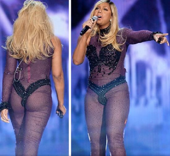 tamar - thong thing