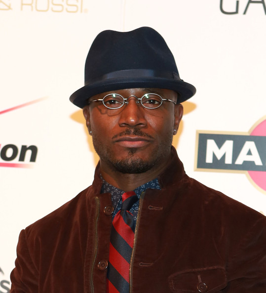 Taye Diggs attends 'The Best Man Holiday' screening at Chelsea Bow Tie Cinemas on November 11, 2013 in New York City
