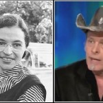 Oh No He Didn't! Ted Nugent Compares Himself to Rosa Parks Once More