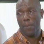 Tear Jerker: Terrell Owens Gets Candid with Iyanla on 'Fix My Life' (Watch)