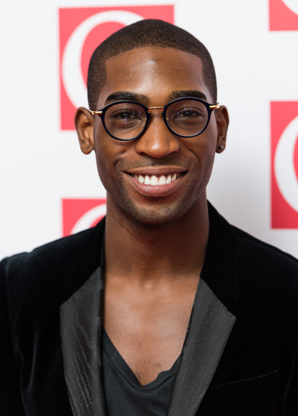 Rapper Tinie Tempah is 25 today