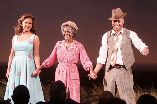 trip to bountiful curtain call