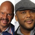 Tyler Perry Will Hold Auditions on Tom Joyner's Next Cruise!